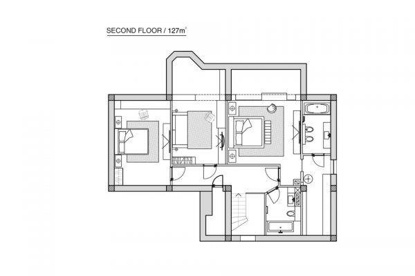1. PRIVATE HOUSE