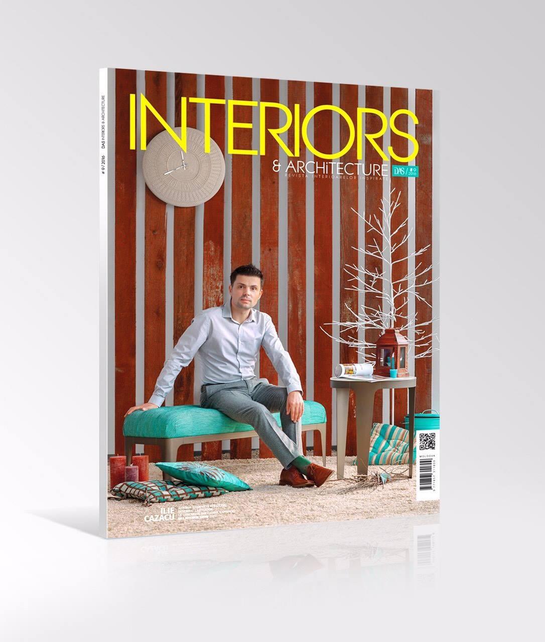 Interiors & Arhitecture